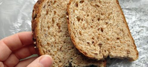 Den beste maten lager du med gammelt brød