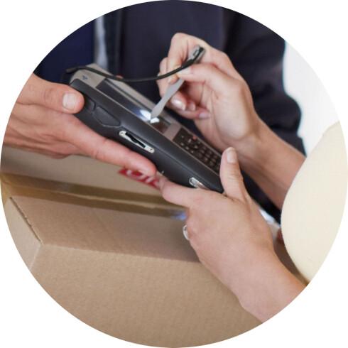 KRAV: Butikken skal gi deg produktet så fort som mulig, og senest 30 dager etter kjøp.  Foto: ALL OVER PRESS