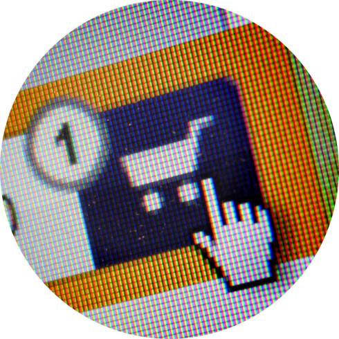 KRAV: Butikken må la deg angre på kjøpet, om det er handlet på nett eller via annen form for fjernsalg.  Foto: OLE PETTER BAUGERØD STOKKE