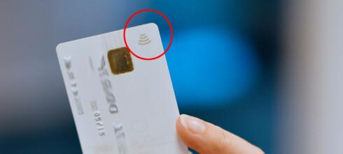 Nå kan DNBs kunder bruke bankkort uten pin-kode