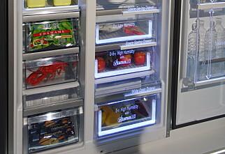 Slik skal grønnsakene holde seg lenger i kjøleskapet