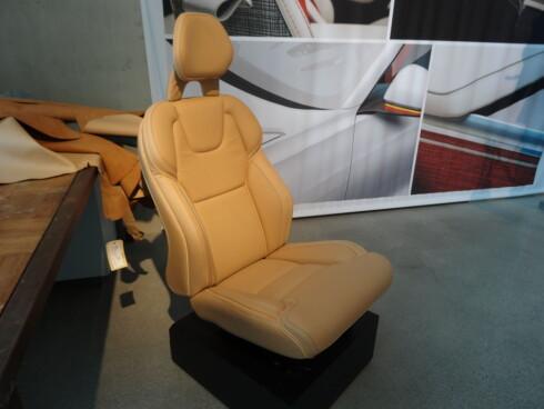 ALT om nye Volvo XC90