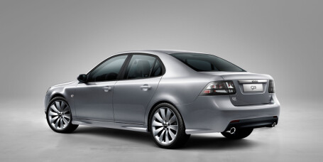 Saab ikke lenger Saab