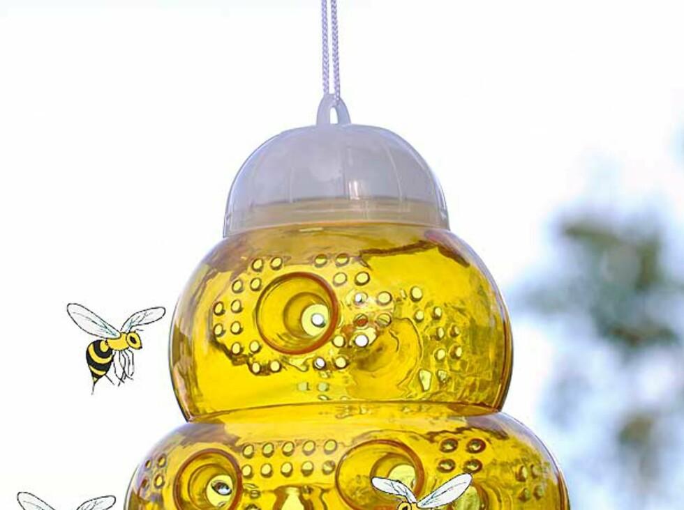 """Select selger denne """"#honningkrukka"""" til 49,90 kroner. Foto: PRODUSENTEN"""