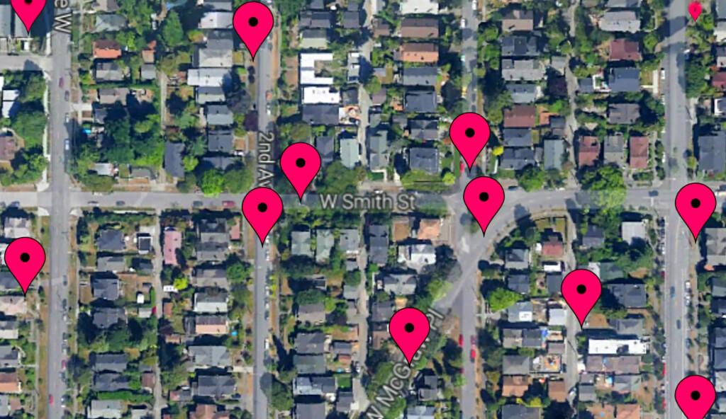 Man kan opprette nettverk av alarmer som varsler hverandre i nabolaget.  Foto: PRODUSENTEN