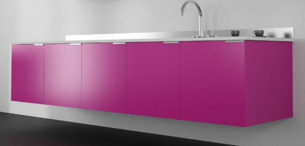 image: Ikea-kjøkkenet som kan matche alt
