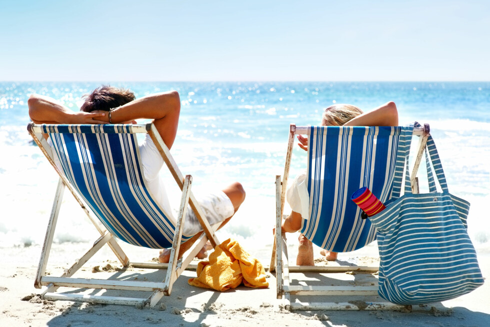 TO DAGER ER ALT DU TRENGER: Ved å ta ut to fridager ved juletider, kan du få ni dager sammenhengende ferie. Foto: ALL OVER PRESS