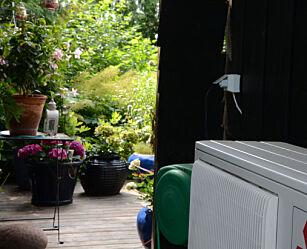 image: Varmepumpe til kjøling - hva koster det?