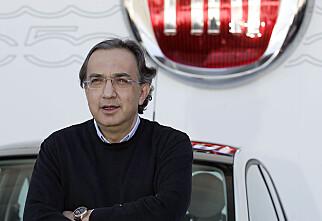 Pensjonsfondet kan velte Fiat