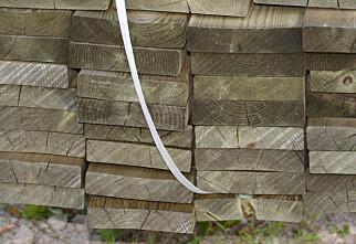 Fem tips til deg som skal bygge terrasse