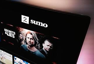 TV 2 Sumo på Apple TV