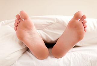 Slik får du sove i varmen