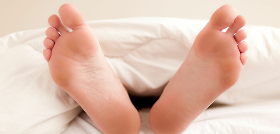image: Slik får du sove i varmen