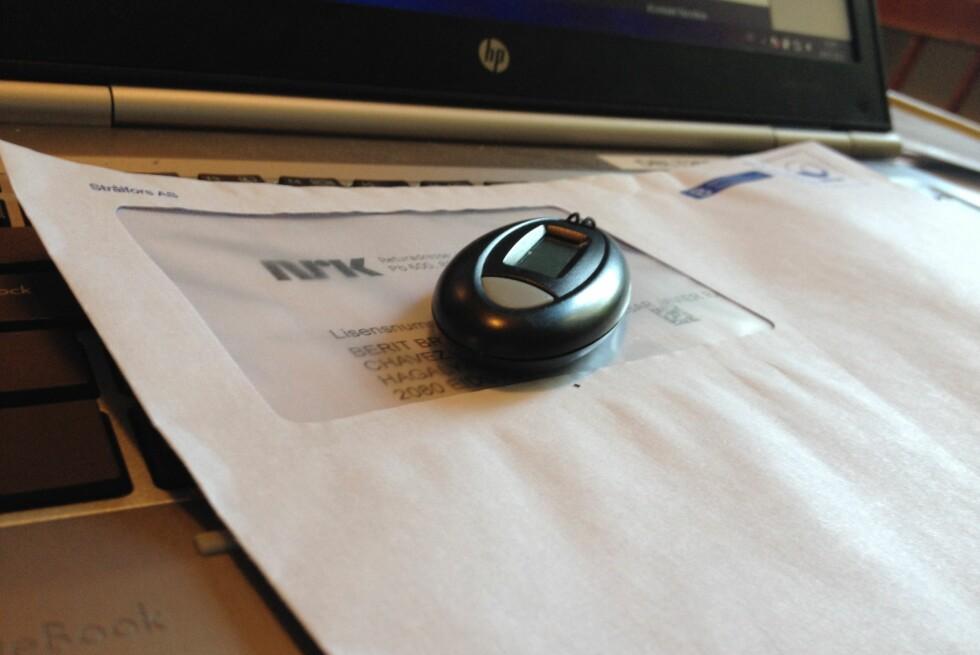 NETTBANK: Før du reiser avgårde på en lengre ferie, er det lurt å legge regninger til betaling i nettbanken. Foto: BERIT B. NJARGA