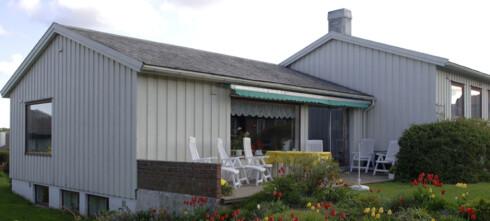 Vil energirehabilitere boliger