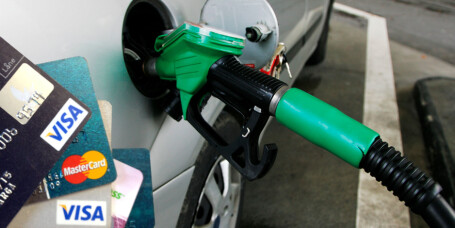 Rabatt på bensinen?