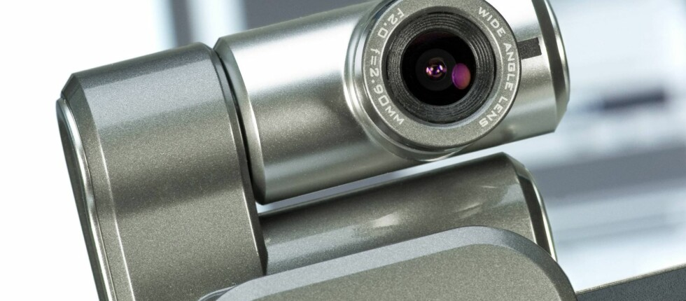 BLIR DU SPIONERT PÅ? Det er nærmest umulig å vite om du er infisert med spionvare, som også kan gjøre at webkameraet ditt spionerer på deg. Foto: ALL OVER PRESS