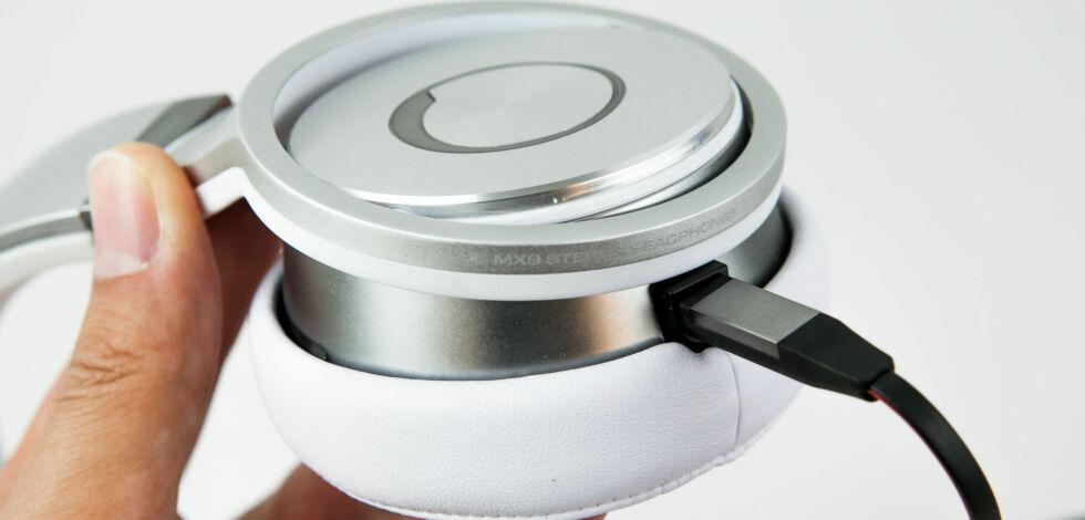 image: TEST: Pioneer SE-MX9