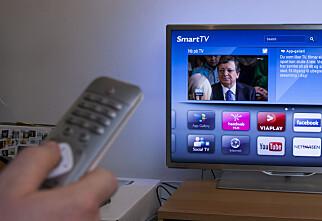 Halvparten av kundene forstår ikke TV-en