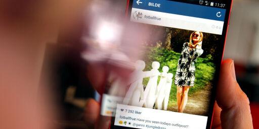 image: Slår ned på skjult reklame på Facebook og Instagram