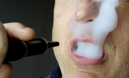 image: Slik fungerer e-sigaretter