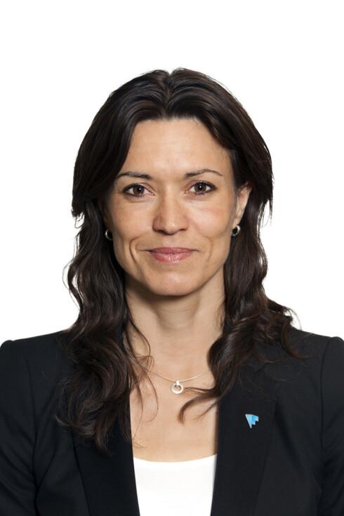 Ann Hege Skogly i Forbrukerrådet. Foto: FORBRUKERRÅDET