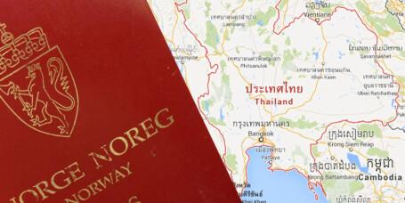 På ferie til Thailand?