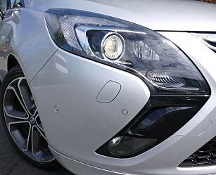 image: Opel Zafira Tourer: Den beste flerbruksbilen?