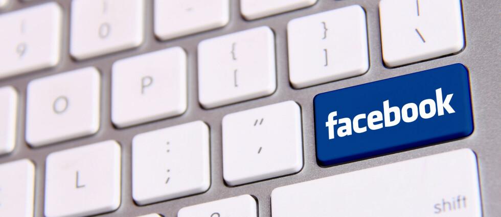 BLI KJAPPERE PÅ FJESBOKA: Ved å lære deg noen hurtigtastere, kan du navigere deg rundt på Facebook enda raskere enn før. Foto: All Over Press