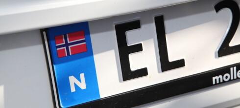 VW tar en Tesla