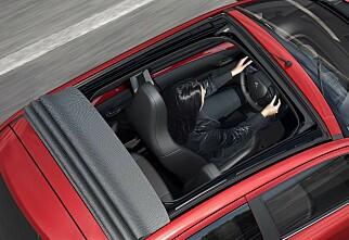 Peugeot 108 nærmer seg