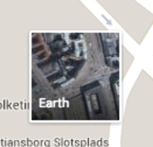 Se Oslo i 3D med Google Maps