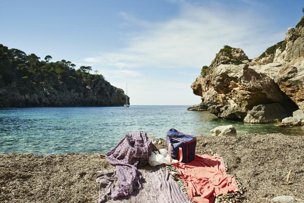 FRA OVERTID - TIL DETTE: Har du avspasering til gode, kan det være du kan ta det ut i ferie.  Foto: ALLOVER