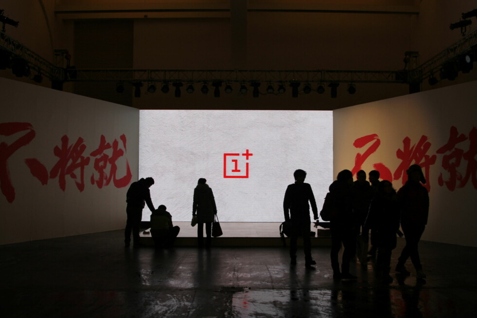 ÅRETS BESTE KJØP? OnePlus gjør seg klare til å lansere sin første modell i dag. Sett i forhold til prislappen ser dette ut til å kunne bli årets beste mobilkjøp. Foto: ONEPLUS
