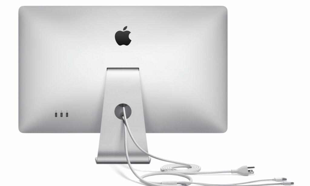 image: 50 kjekke tastatur-snarveier på Mac