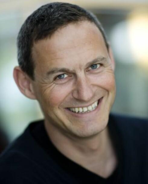 Fagdirektør i forbrukerombudet Jo Gjerdrem Foto: Forbrukerombudet