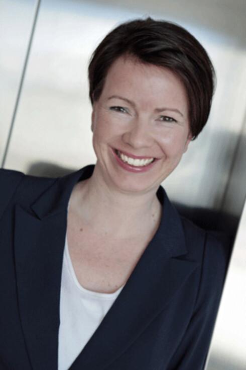 Stina Johansen Foto: NPSPOT