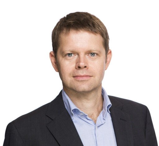 TYPISK NORSK: Ifølge Anders Leisner, advokat i Huseiernes Landsforbund, er naboens trær og busker en evig kilde til konflikt. Foto: HUSEIERNE