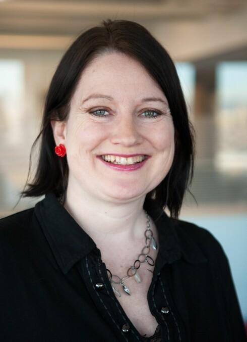 <strong><b>START TIDLIG:</strong> </b> Anne Kirkhusmo og Skatteetaten oppfordrer alle som skal gjøre endringer på selvangivelsen til å starte så tidlig som mulig, og til å legge inn endringene elektronisk.  Foto: Skatteetaten
