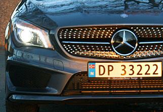 TEST: Mercedes-Benz CLA 250 4Matic