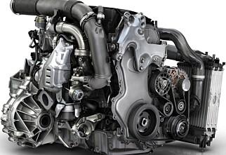 Renault lanserer ny diesel-revolusjon