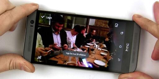 image: HTC One (M8)