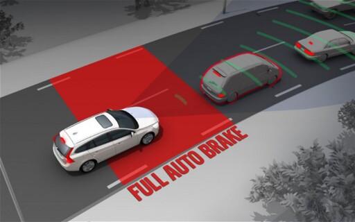 image: Er Tesla Model S sikker nok?