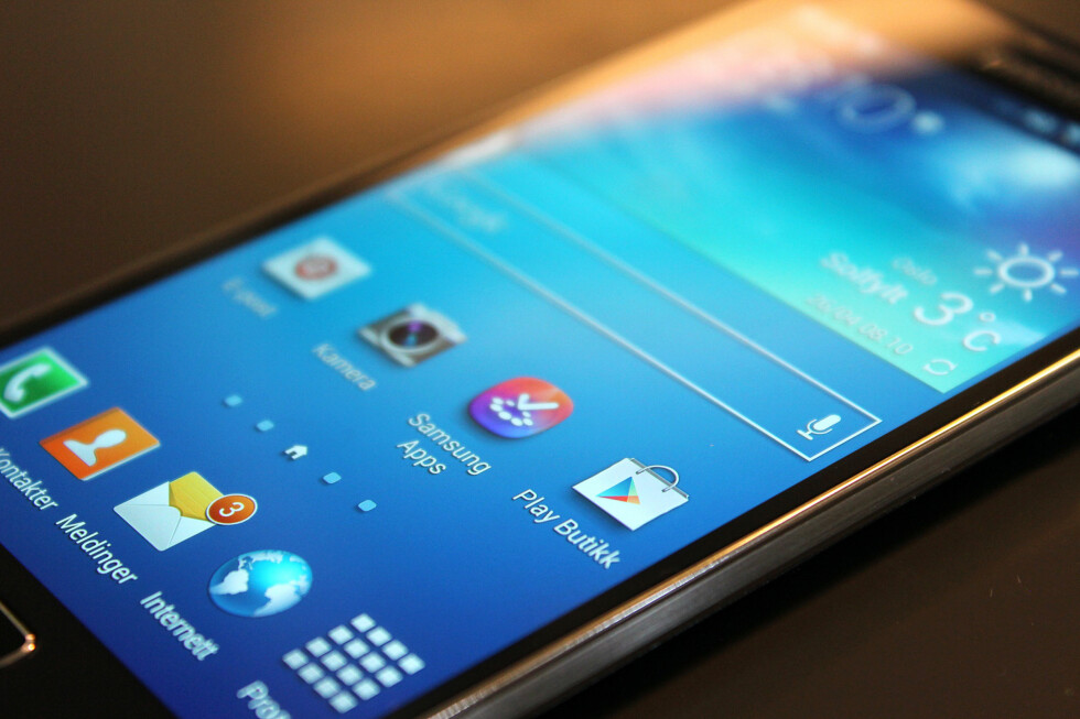 Noe av det beste med Android er alle tilpasningsmulighetene man har på hjemskjermen. Men du må vite hvordan du går frem. Foto: KIRSTI ØSTVANG