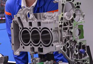 Nye Citroën C4 har en strålende motor