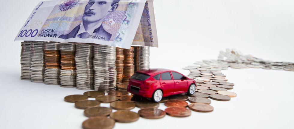 Full bonus? Det er mye penger å spare på å gå gjennom forsikringsavtalen. Å bytte selskap kan også gi en hyggelig bieffekt i forhold til bonusen.