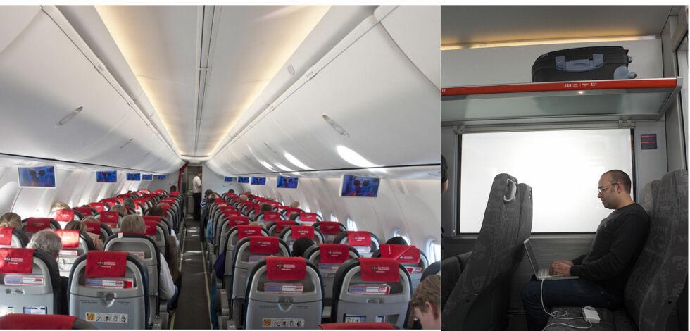 image: Fly er ikke så ille som mange tror