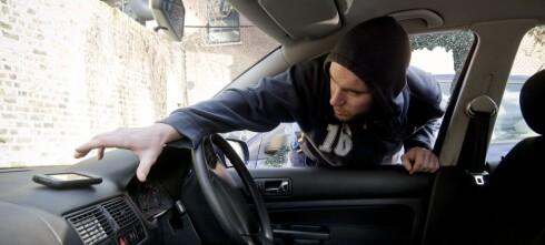 Sperr mobilen raskt etter tyveri