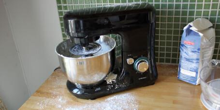 Andersson KNM 1.0 kjøkkenmaskin