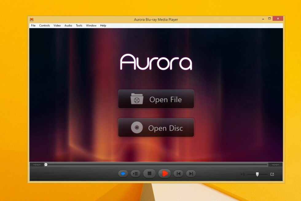 SLIK: Så enkelt kan det altså presenteres. Selv familiens minst tekniske begavede forstår hvordan Aurora skal brukes. Foto: BJØRN EIRIK LOFTÅS